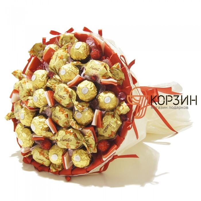"Б 114 ""Шоколадный микс"""